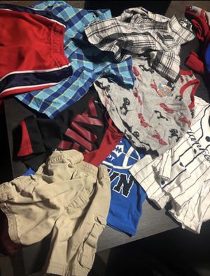Bag of Kids Clothes for Sale in McKinney, TX