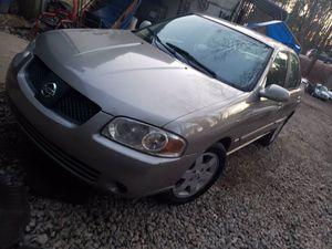 2006 Nissan Sentra for Sale in  Dallas, GA