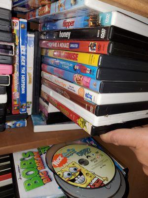 Dvds for Sale in Lawrenceville, GA
