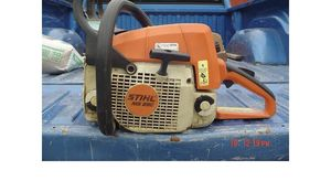Stihl ms290 for Sale in Oroville, CA