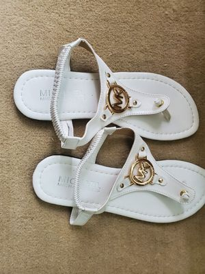 Michael Kors sandals for Sale in Pittsburgh, PA