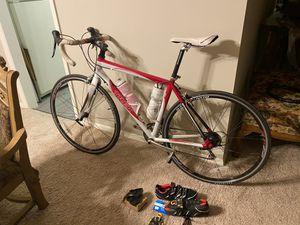 Trek Bontrager 2.1 Race Bike for Sale in Arlington, VA
