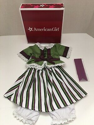 American Girl Doll- Marie Grace's Party Outfit for Sale in Westwego, LA