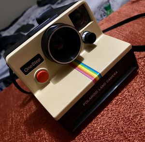 Vintage Polaroid One Step Land Camera for Sale in Wardsville, MO