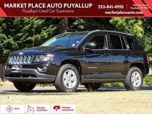 2014 Jeep Compass for Sale in Puyallup, WA
