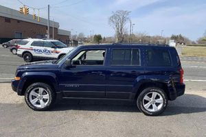 2014 JEEP PATRIOT! HIGH ALTITUDE. for Sale in Bethpage, NY