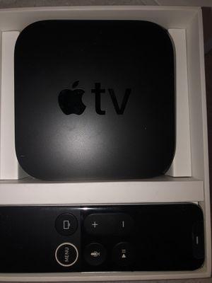 Apple TV 4K for Sale in Corona, CA