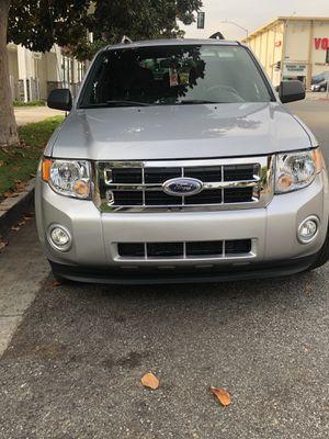 2012 Ford Escape for Sale in Santa Monica, CA