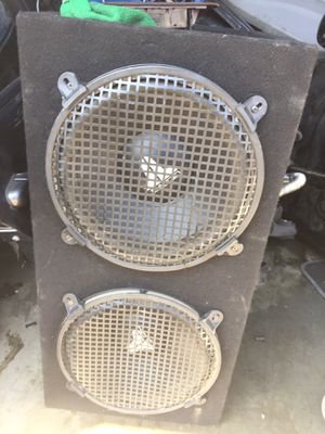 Amp for Sale in Whittier, CA