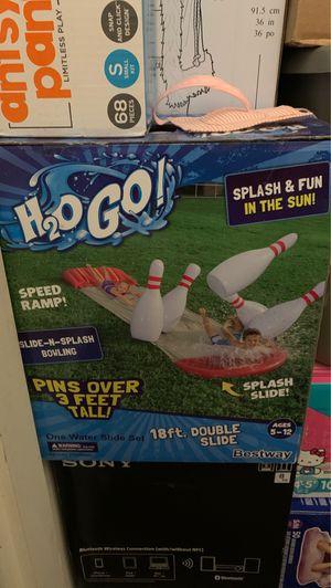 H2O Go for Sale in Chula Vista, CA