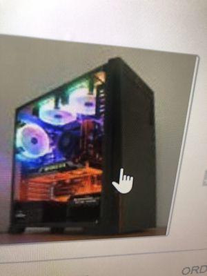 Gaming pc for Sale in San Jose, CA