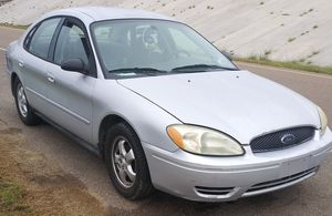 2005 ford taurus SE for Sale in Palmview, TX