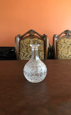 Flower vase with tear drops for Sale in Falls Church, VA