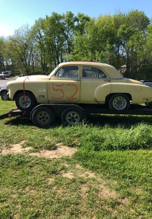1952chev for Sale in Cave City, KY
