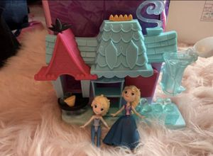 Elsa Little Kingdom Ice Palace for Sale in Land O Lakes, FL