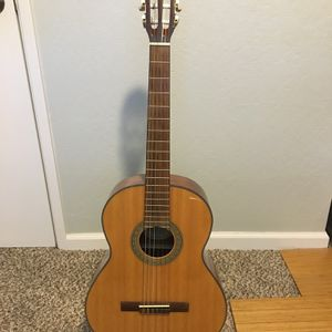 Fender CDN-90 Acoustic Guitar for Sale in Scotts Valley, CA
