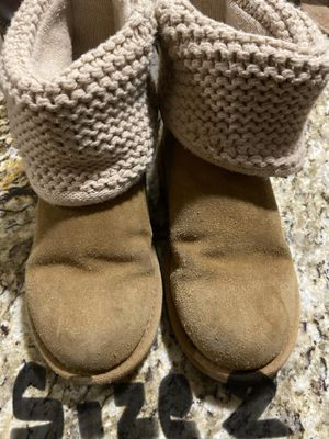 UGG girls boots for Sale in Palmview, TX