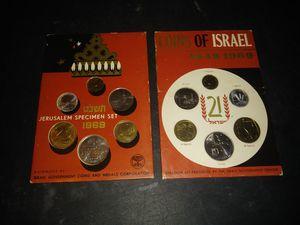 Jerusalem coins.speciment for Sale in Aventura, FL