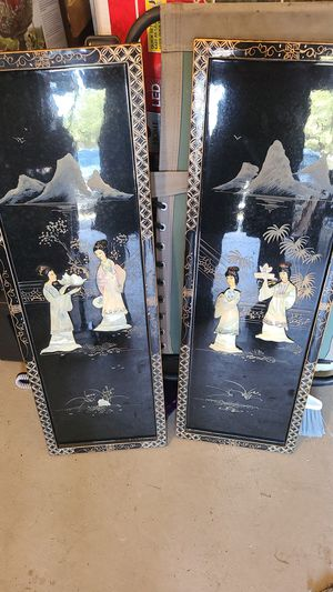 Chinese frame for Sale in GRANT VLKRIA, FL