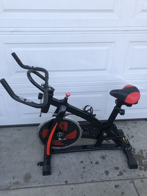 Exercise bike for Sale in Norwalk, CA