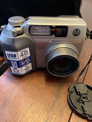Digital camera Olympus for Sale in Portland, OR