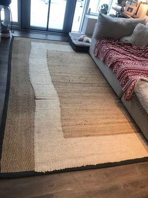 2 large Area rugs for Sale in Chicago, IL