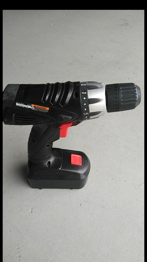 Drill Master cordless drill for Sale in Royal Palm Beach, FL