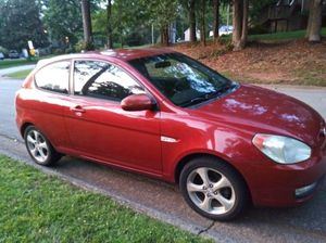 07 Hyundai Accent for Sale in Duluth, GA