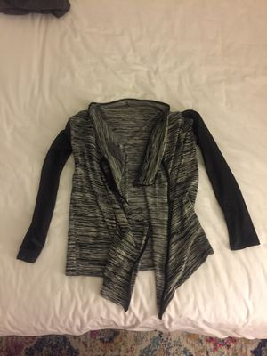 Modern cardigan Size M-L for Sale in New York, NY