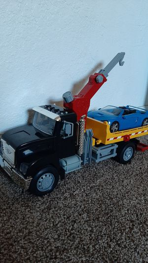 Toy Tow Truck for Sale in Melbourne, FL