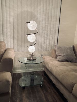 Modern lamp for Sale in Phoenix, AZ