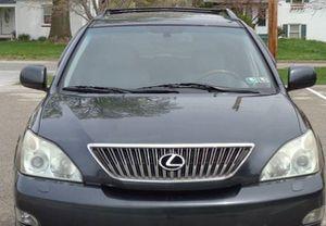 For sale.Lexus RX330 2004 SUV /AwdWheels for Sale in Richmond, VA