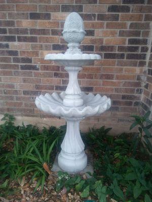 Seashell Fountain for Sale in San Antonio, TX