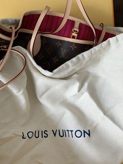 Original Never full Louis Vuitton bag for Sale in East Hartford,  CT