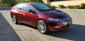 HONDA INSIGHT for Sale in Sacramento, CA