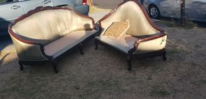 Free 3 piece couch set for Sale in Concord, CA