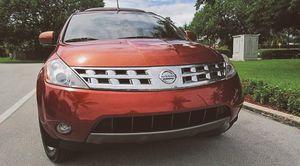 URGENT SALE($600) 2005 Nissan Murano for Sale in Huntsville, AL