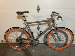 Trek District Single speed Belt bike - 60cm frame for Sale in West Springfield, VA
