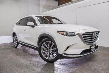 2017 Mazda Cx-9 for Sale in Puyallup,  WA