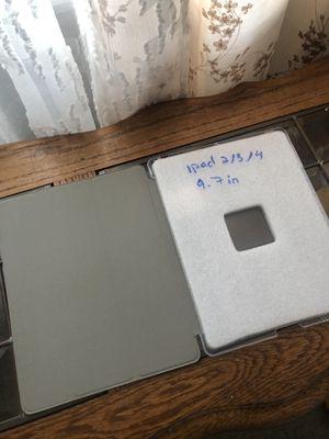 iPad 2/3/4 9.7in case for Sale in Vernon, CA