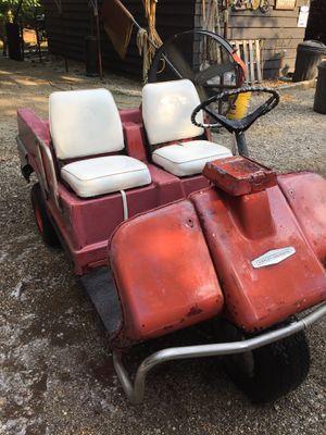 Harley Davidson vintage golf cart for Sale in St. Louis, MO