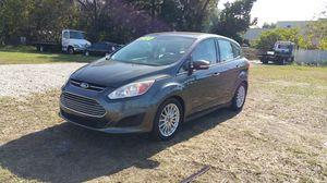 2015 Ford C-Max Hybrid Gray for Sale in Orlando, FL