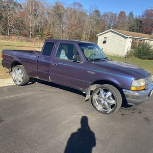 1998 Ranger Xlt for Sale in Lexington Park, MD