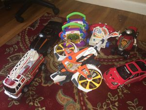 Kids toys works perfectly no pets or dogs smoke free home for Sale in Catonsville, MD
