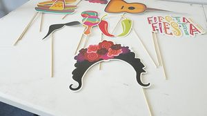 Photo booth props for Sale in Chula Vista, CA