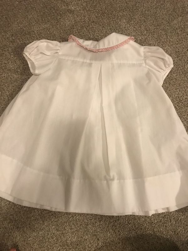 Vintage Molly Kelly Baby Dress