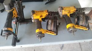 Roofing nail guns for Sale in Dallas, TX