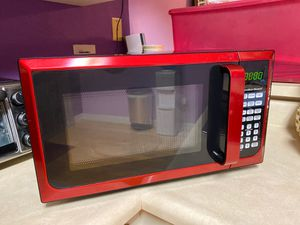 Small microwave for Sale in Brandon, FL