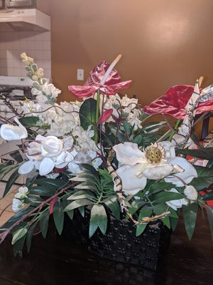 Flores artificiales for Sale in Hanover Park, IL