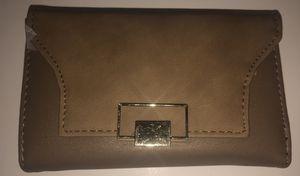 Small Brown Clutch Wallet for Sale in Pembroke Pines, FL